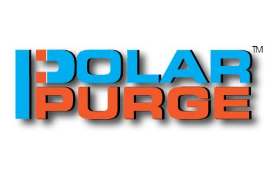 Clear Adhesive Char with Polar Purge™
