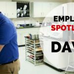 Employee Spotlight: David