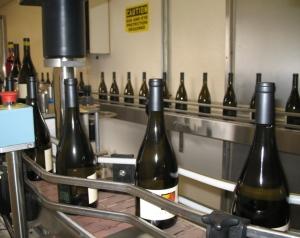 bottle labeling adhesive